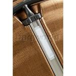 Samsonite Lite-Shock Large 75cm Hardsided Suitcase Copper Gold 62766 - 5