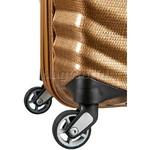 Samsonite Lite-Shock Large 75cm Hardsided Suitcase Copper Gold 62766 - 6