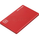 GO Travel Slimline Power Bank Red GO970