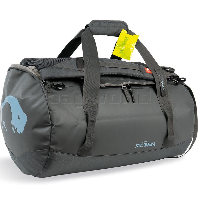 Tatonka Barrel Bag Backpack 53cm Small Titan T1951 3d1b14408f88d