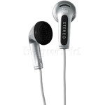 GO Travel Earphones Black GO908