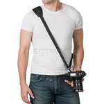 Pacsafe Carrysafe 150 GII Anti-Theft Sling Camera Strap Black 15281