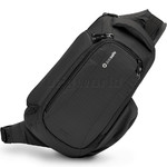 "Pacsafe Camsafe V9 Anti-Theft Camera & 11"" Laptop/Tablet Sling Pack Black 15170"
