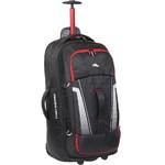 High Sierra Composite V3 Medium 73cm Backpack Wheel Duffel Black 87275