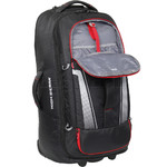 High Sierra Composite V3 Medium 73cm Backpack Wheel Duffel Black 87275 - 4