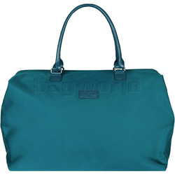 Lipault Lady Plume FL Weekend Bag Medium Duck Blue 73902