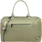 Lipault Lady Plume FL Weekend Bag Medium Almond Green 73902 - 1
