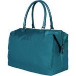 Lipault Lady Plume FL Weekend Bag Medium Duck Blue 73902 - 2