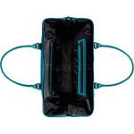 Lipault Lady Plume FL Weekend Bag Medium Duck Blue 73902 - 3