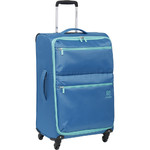 Revelation Weightless D4 Medium 65cm Softside Suitcase Blue 40623