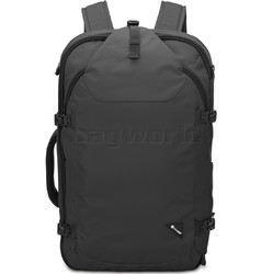 Pacsafe Venturesafe EXP45 Anti-Theft 45L Carry-On Travel Pack Black 60321
