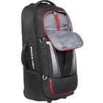 High Sierra Composite V3 Backpack Wheel Duffel Set of 3 Black 87274, 87275, 87276 with FREE Samsonite Luggage Scale 34042 - 4