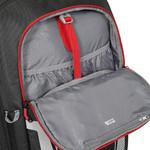 High Sierra Composite V3 Backpack Wheel Duffel Set of 3 Black 87274, 87275, 87276 with FREE Samsonite Luggage Scale 34042 - 6
