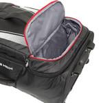 High Sierra Composite V3 Backpack Wheel Duffel Set of 3 Black 87274, 87275, 87276 with FREE Samsonite Luggage Scale 34042 - 7