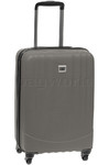 CAT Turbo Small/Cabin 55cm Hardside Suitcase Grey 83087