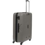 CAT Turbo Large 77cm Hardside Suitcase Grey 83089 - 1