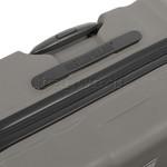 CAT Turbo Large 77cm Hardside Suitcase Grey 83089 - 4