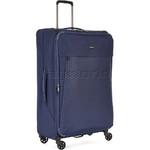 Antler Oxygen Large 81cm Softside Suitcase Blue 40815