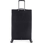 Antler Oxygen Large 81cm Softside Suitcase Black 40815 - 1