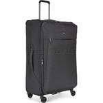 Antler Oxygen Large 81cm Softside Suitcase Grey 40815