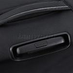 Antler Oxygen Large 81cm Softside Suitcase Black 40815 - 6