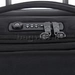 Antler Oxygen Medium 70cm Softside Suitcase Black 40816 - 5