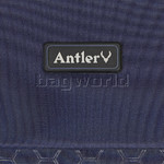 Antler Oxygen Medium 70cm Softside Suitcase Blue 40816 - 8