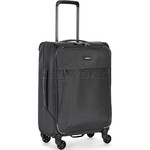 Antler Oxygen Small/Cabin 56cm Softside Suitcase Grey 40826