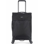Antler Oxygen Small/Cabin 56cm Softside Suitcase Black 40826 - 3