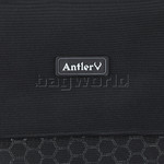 Antler Oxygen Small/Cabin 56cm Softside Suitcase Black 40826 - 8
