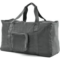 Samsonite Travel Accessories Foldable Duffle Grey 85889