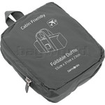 Samsonite Travel Accessories Foldable Duffle Grey 85889 - 1