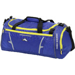High Sierra Composite 2 in 1 Backpack Duffle Cobalt 67670