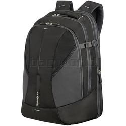 """Samsonite 4Mation 15.6"""" Laptop & Tablet Backpack Black 79189"""