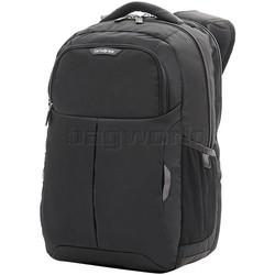 "Samsonite Albi 16"" Laptop & Tablet Backpack Black 87300"
