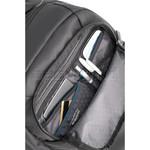 "Samsonite Albi 16"" Laptop & Tablet Backpack Black 87300 - 5"