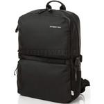 """Samsonite Red Clovel 16.4"""" Laptop & Tablet Large Backpack Black 88220"""