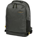 "Samsonite Red Clovel 15.6"" Laptop & Tablet Medium Backpack Dark Grey 88221"