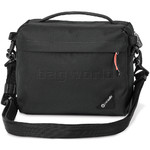 Pacsafe Camsafe LX4 Anti-Theft Compact Camera Bag Black 15620