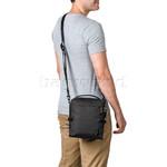 Pacsafe Camsafe LX8 Anti-Theft Compact Camera Bag Black 15640 - 7