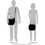 Pacsafe Camsafe LX10 Anti-Theft Compact Camera Bag Black 15650 - 6