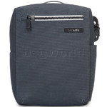"Pacsafe Intasafe Crossbody Anti-Theft 10"" Tablet Bag Navy 25121"
