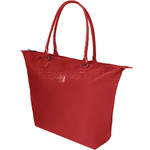 Lipault Lady Plume Tote Bag Ruby 68458