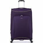Antler Zeolite Large 80cm Softside Suitcase Purple 42615 - 3