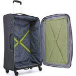 Antler Zeolite Large 80cm Softside Suitcase Charcoal 42615 - 4