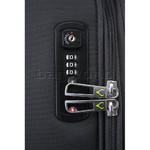 Antler Zeolite Large 80cm Softside Suitcase Charcoal 42615 - 5