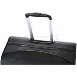 Antler Zeolite Large 80cm Softside Suitcase Charcoal 42615 - 6