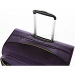 Antler Zeolite Large 80cm Softside Suitcase Purple 42615 - 6