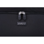 Antler Zeolite Large 80cm Softside Suitcase Black 42615 - 8