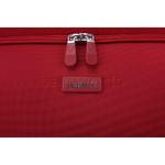 Antler Zeolite Large 80cm Softside Suitcase Red 42615 - 8